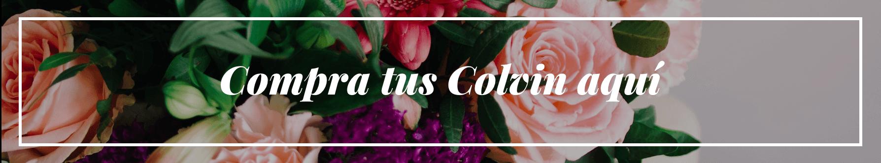 Compra tus colvin