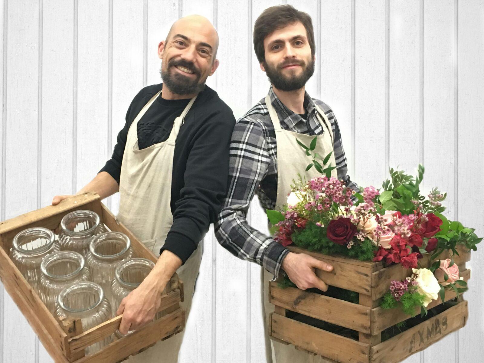 Atr vete a un san valent n diferente blog de flores y - The colvin co ...