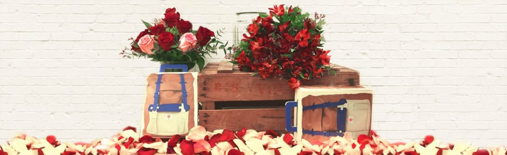 ¡Atrévete a un San Valentín diferente!