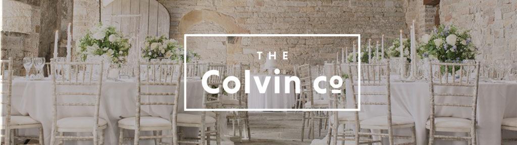 Bodas Colvin