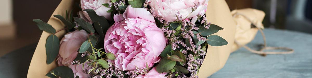 Peonias ya est n aqu blog de flores y noticias frescas - The colvin co ...