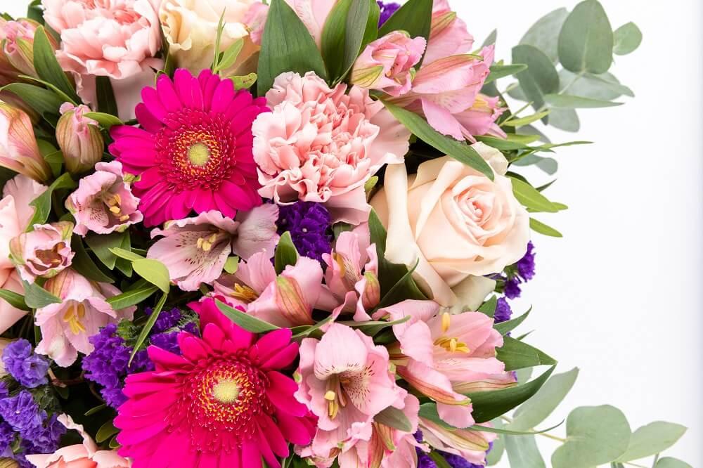 5 consejos para cuidar flores frescas