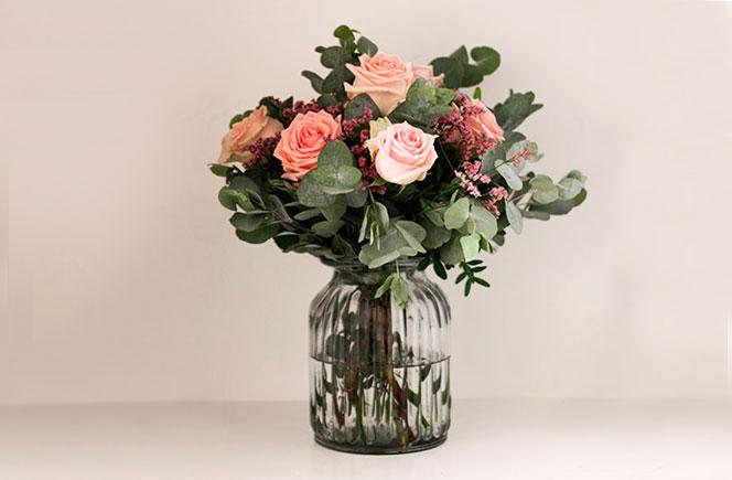 Flores para cumpleaños