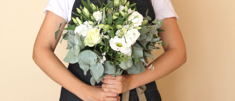 Suscripciones Colvin. Ramos de flores frescas