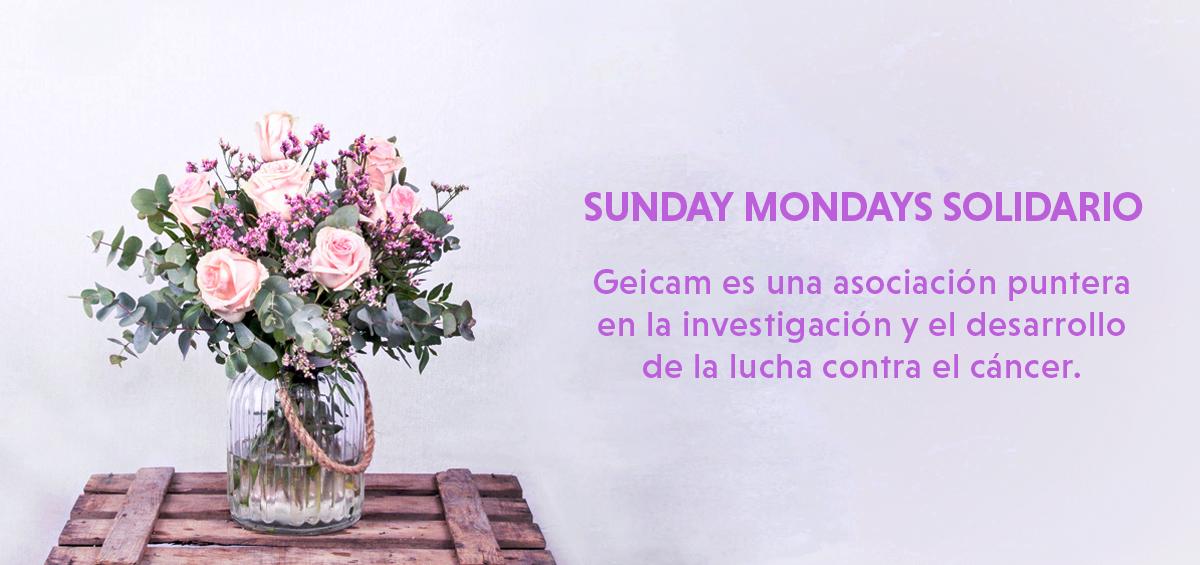 Flores contra el c ncer de mama blog de flores y noticias - The colvin co ...