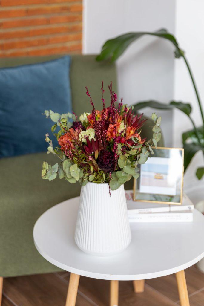 Consejos de cómo secar flores
