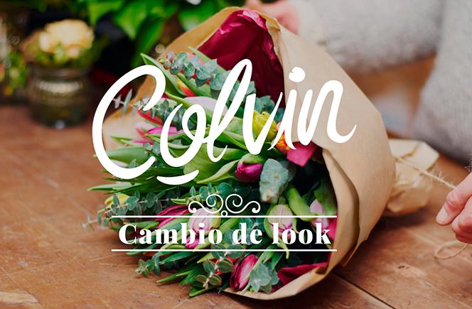 Colvin, la nueva floristería online