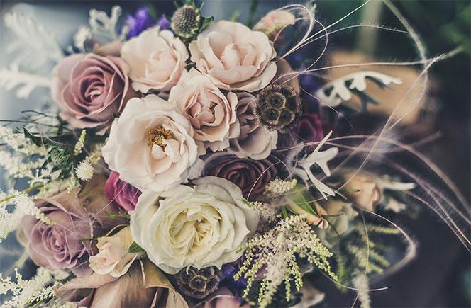 El ramo de novia perfecto