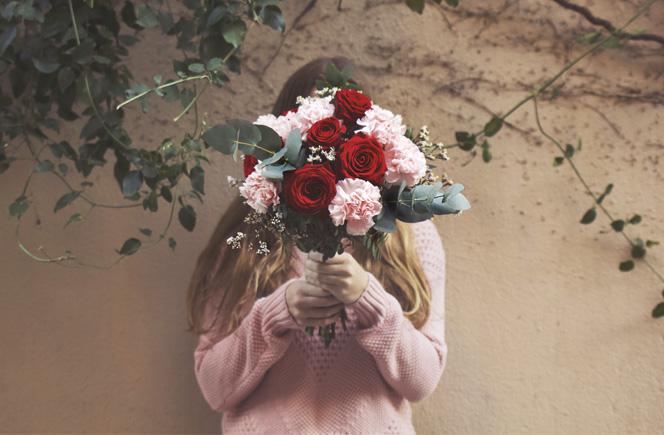 #loveis4all en San Valentín