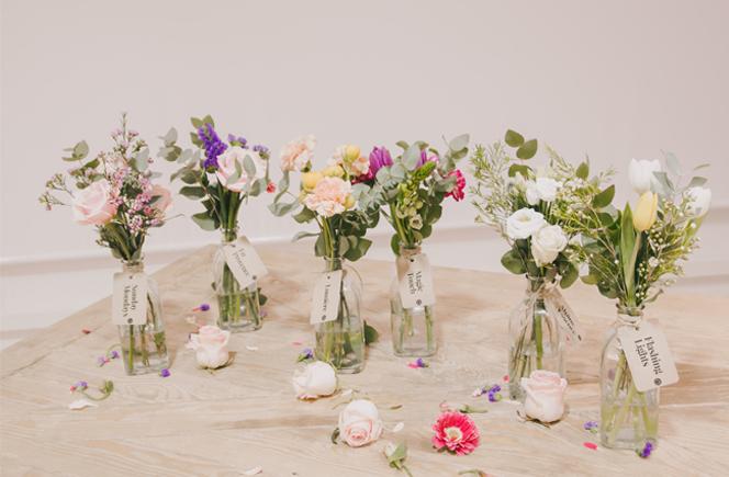 Cocinar con flores primaveracolvin blog de flores y - The colvin co ...