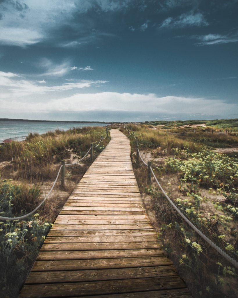 Formentera paseo