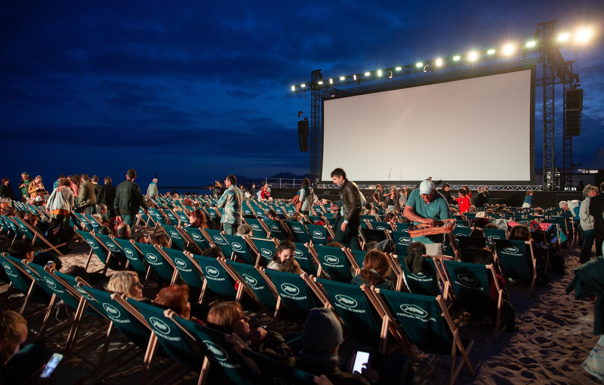 cine noches verano