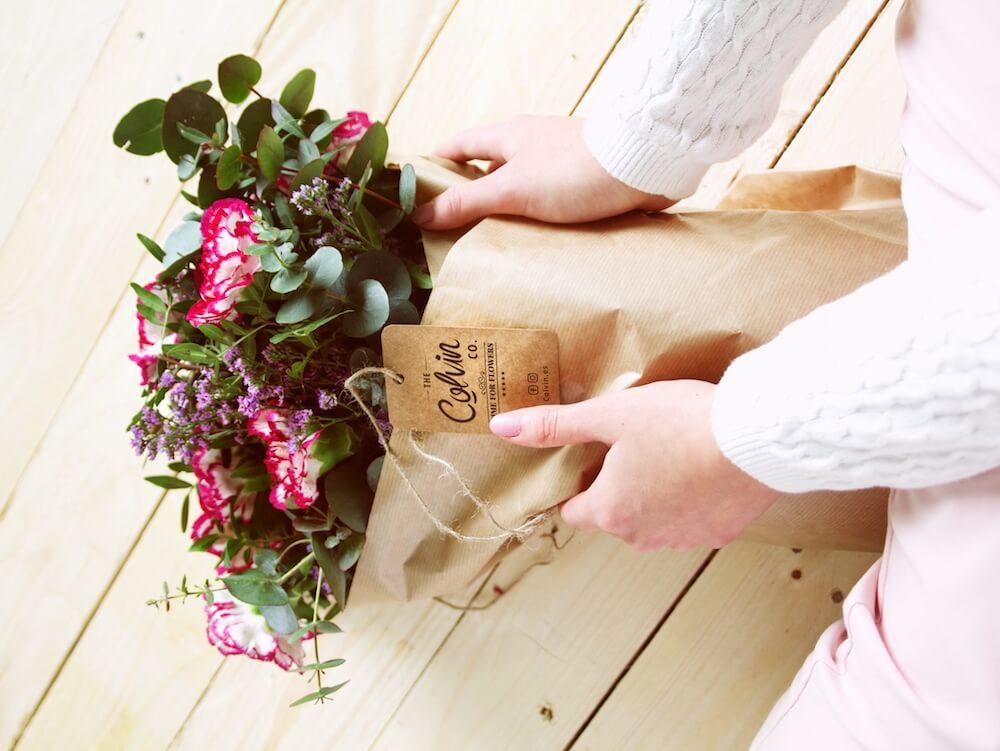 Regalos originales y flores