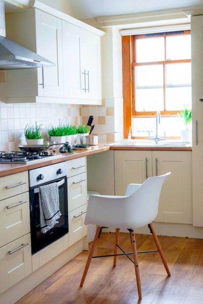 5 ideas para la decoración de la cocina