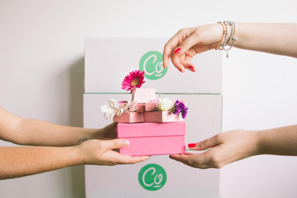 Postal descargable e imprimible para felicitar las fiestas