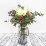 Flor hipérico en el nuevo Snow Ball