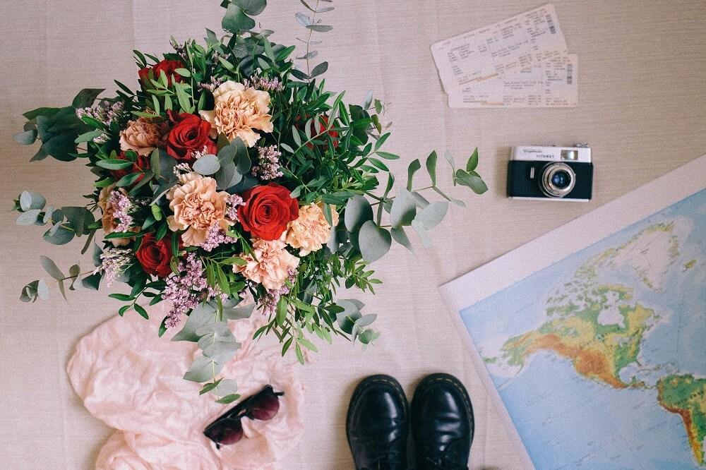 qué hacer en san valentín Honeymoon