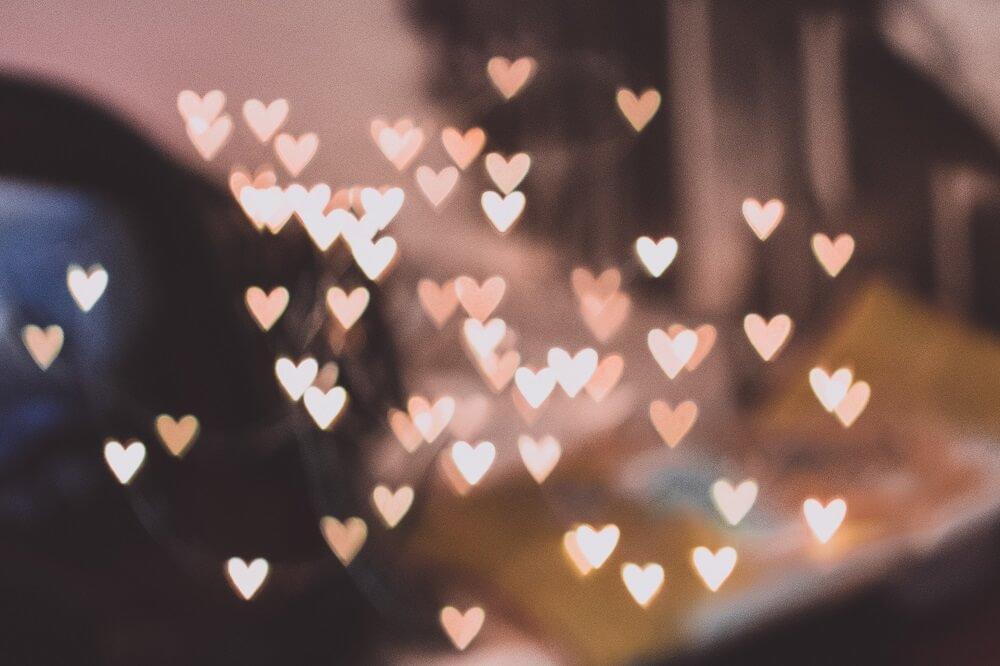 Ideas para San Valentín ¿decoramos?