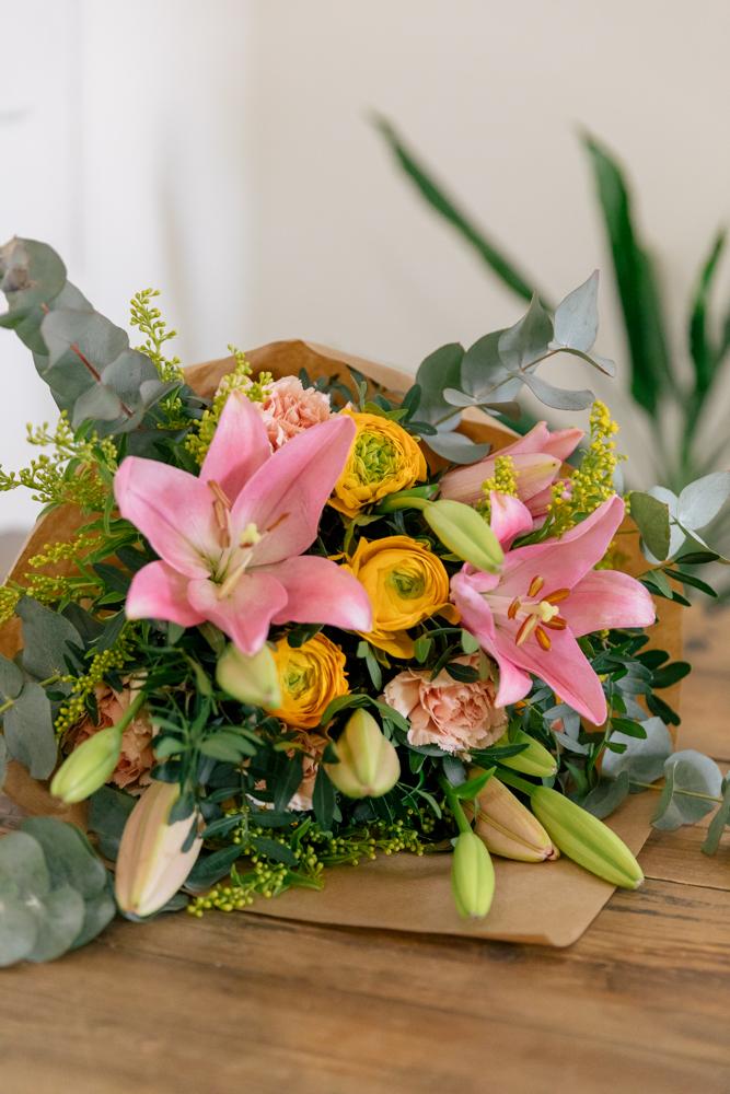 flores para el día de la madre surprise trip