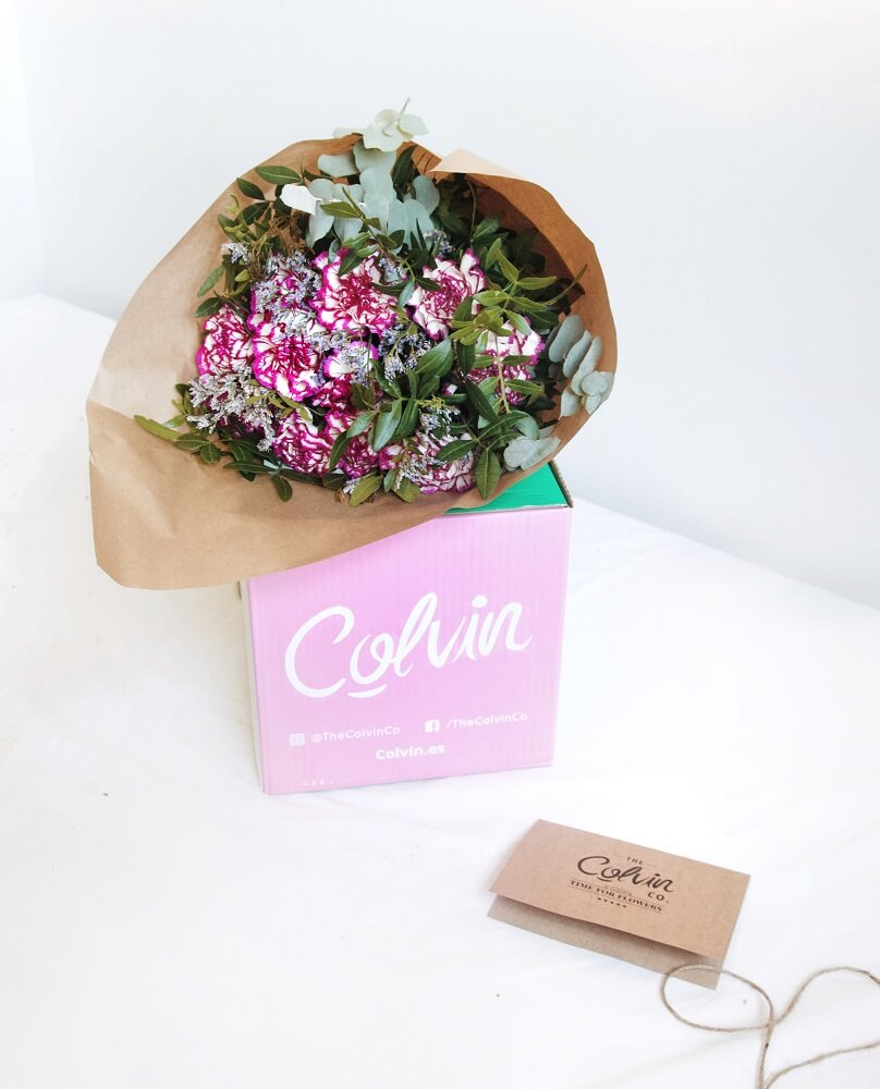 regala flores violet