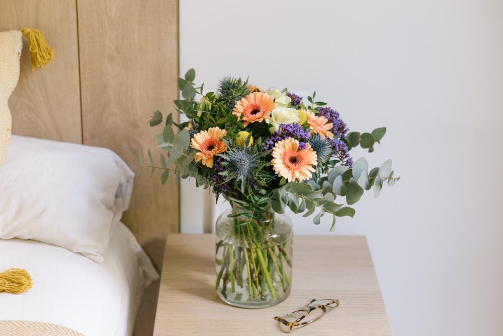 flores para el día de la madre good night