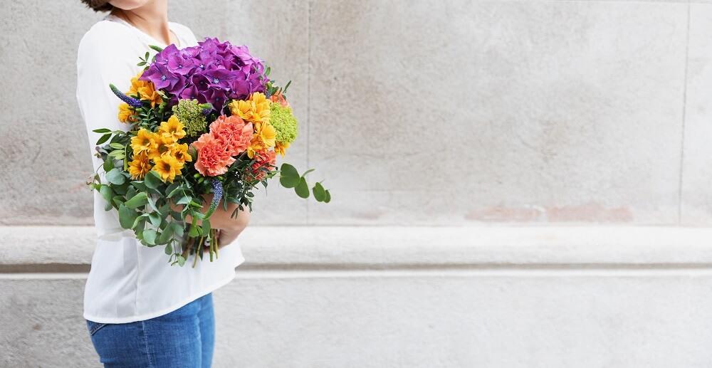 ¡Huele a la nueva colección de hortensias!