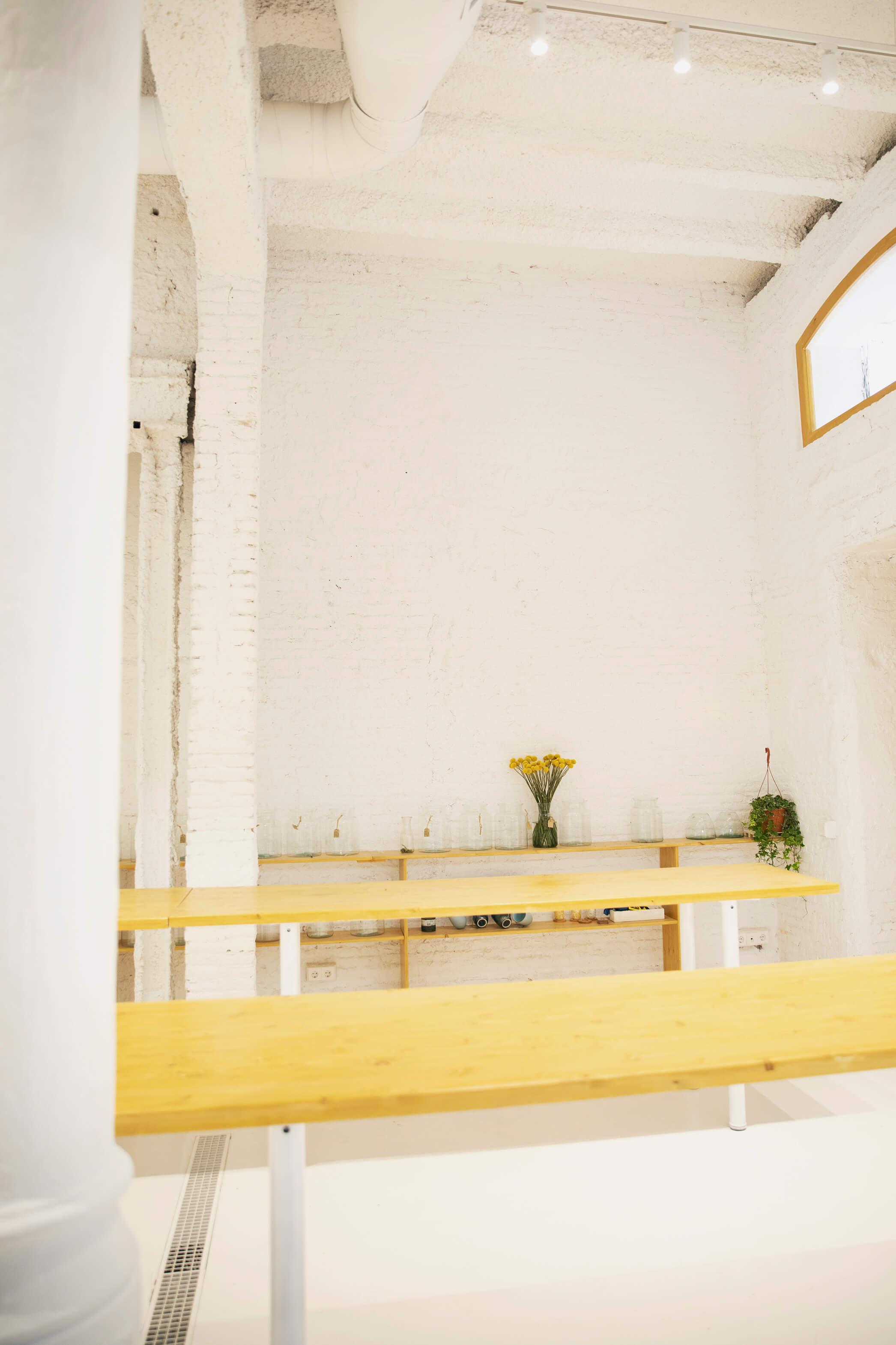 zona atelier tienda colvin store barcelona