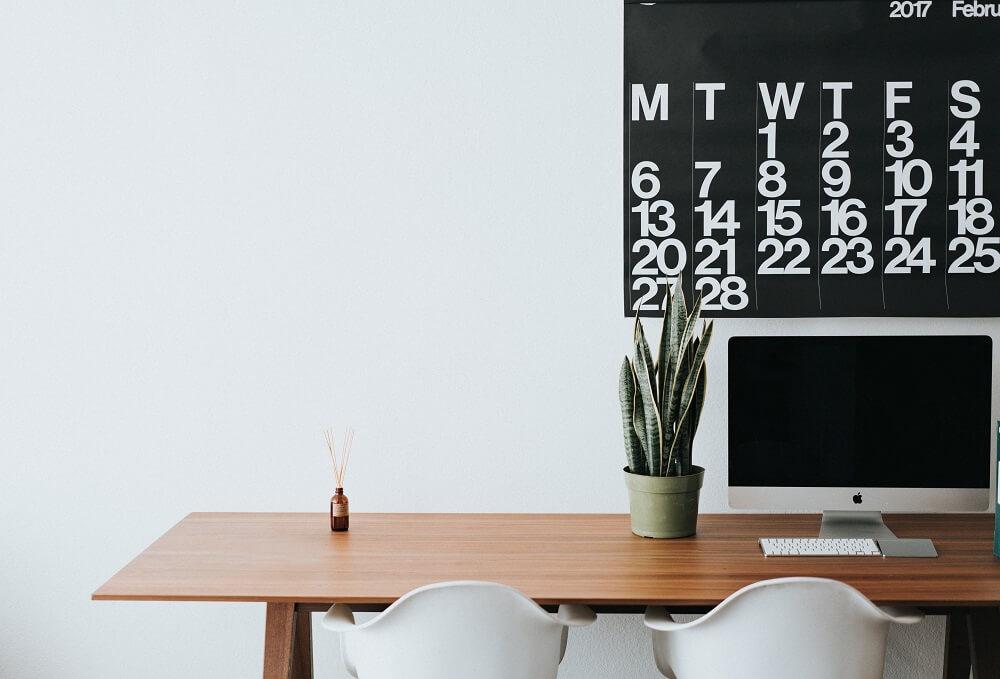 Back to school: 5 tips para poner moni tu escritorio
