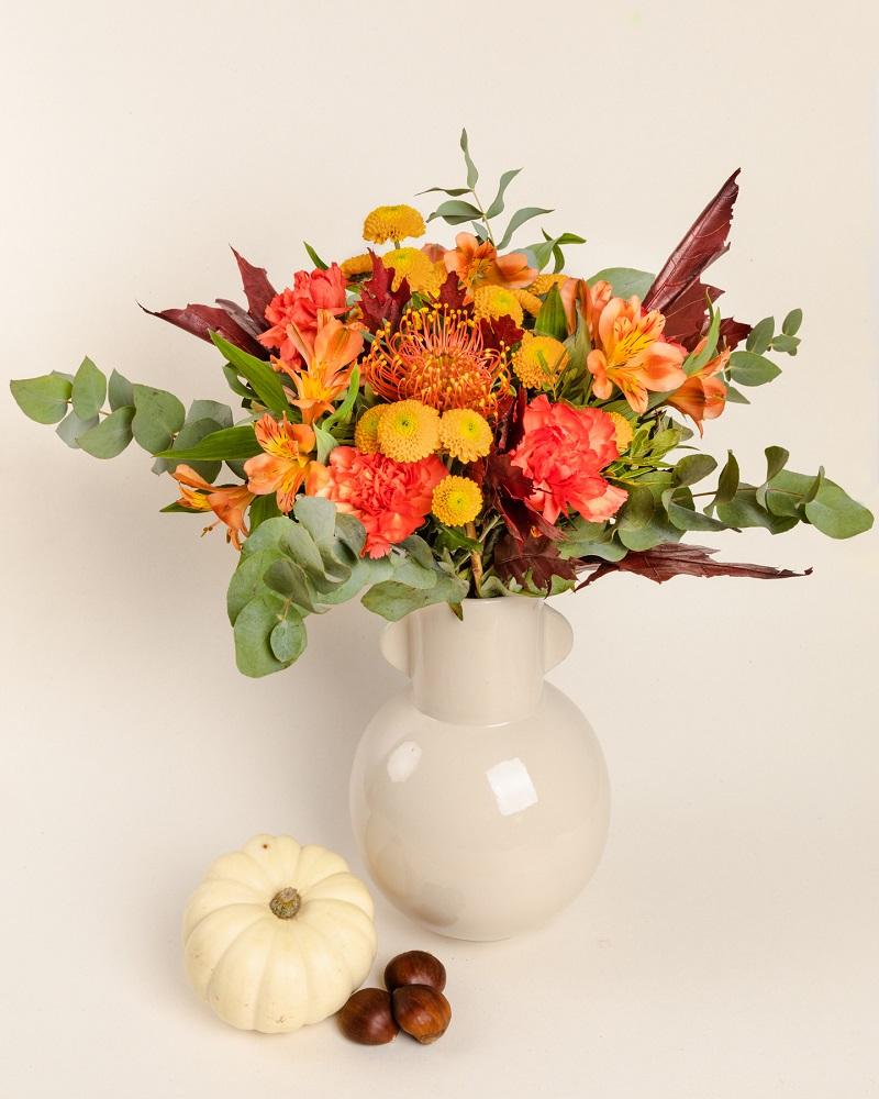 Flores halloween
