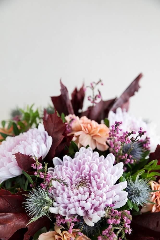 flores para niños erika