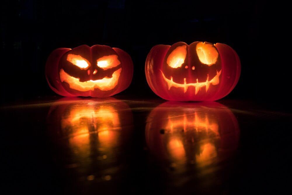 Lo que necesitas para la decoración de Halloween