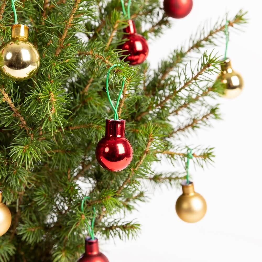 ¿Conoces al más famoso de los adornos navideños?