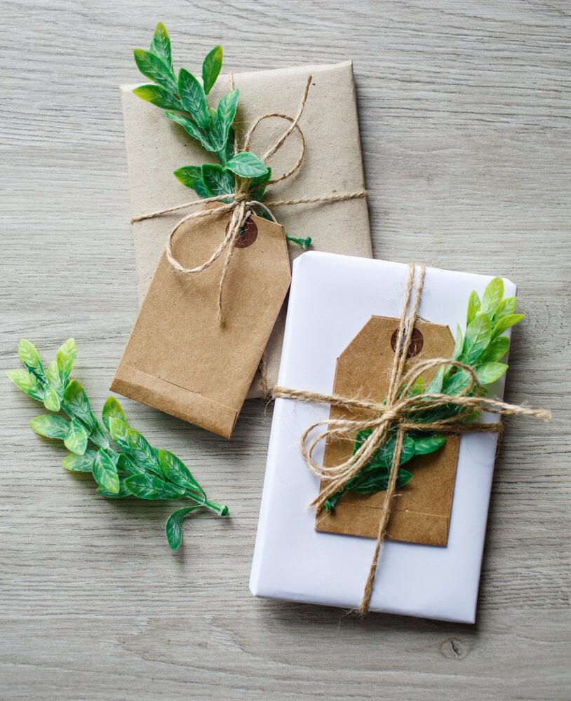 como envolver regalos detalle