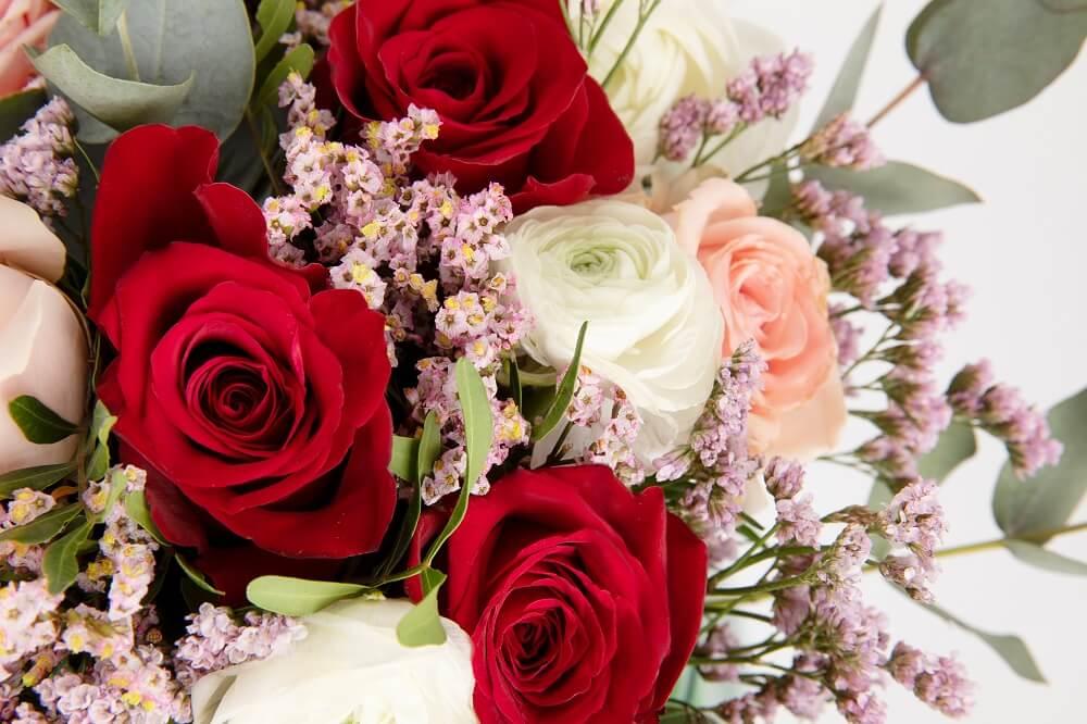 5 cosas que tienes que saber sobre nuestras flores de San Valentín