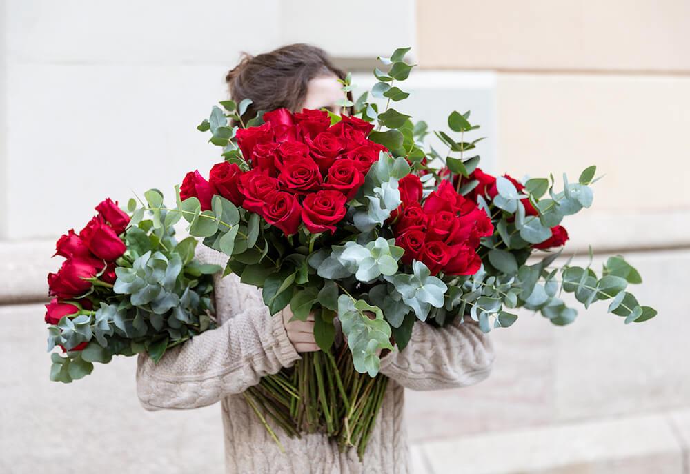 Rosas para los Valientes