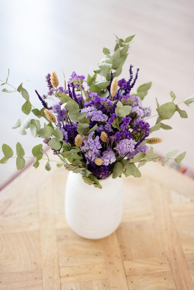 flores para el día internacional de la mujer