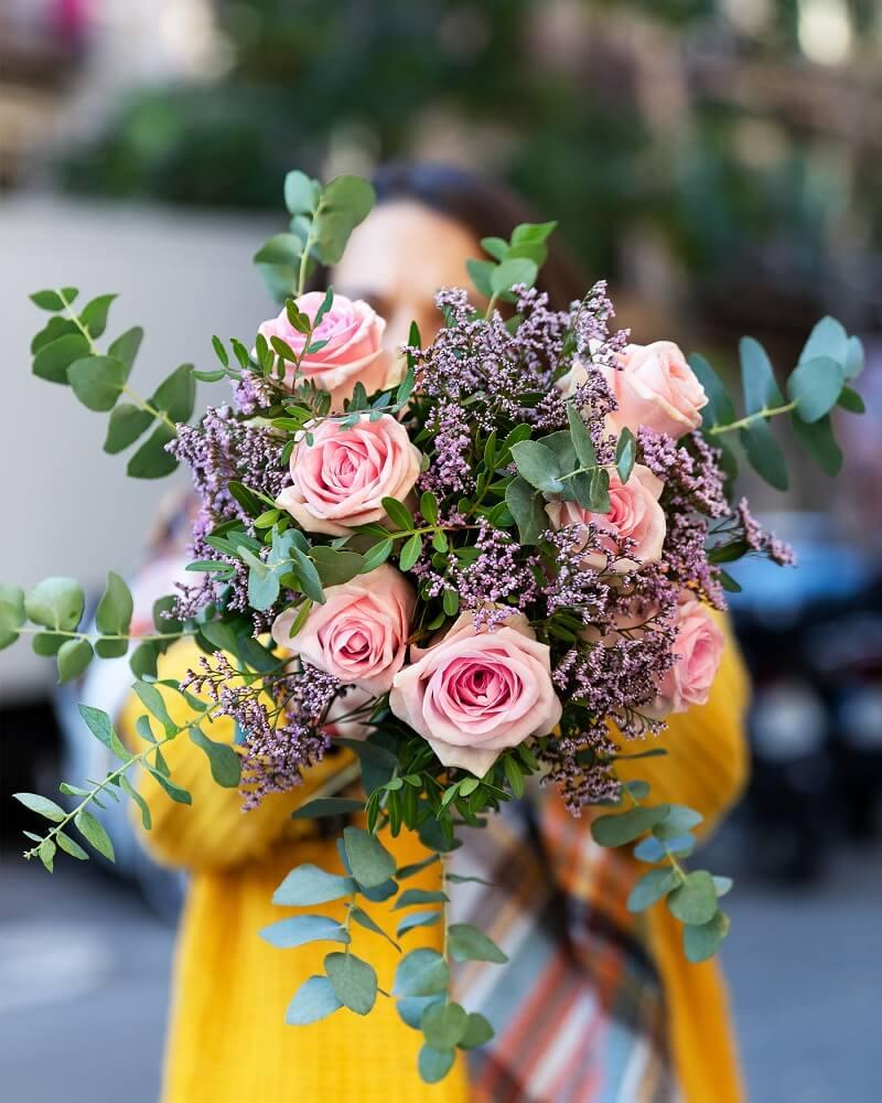 flores para el día del padre