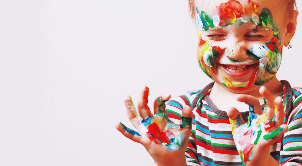 dibujos para colorear niño