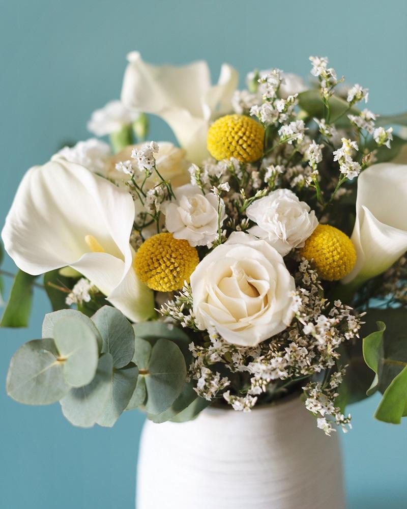 Significado de las flores: ¿Cuál es la mejor para el Día de la Madre?