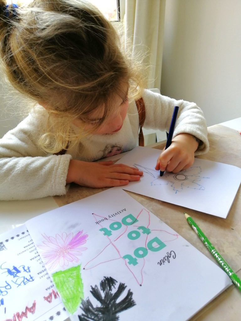manualidades en casa para niños