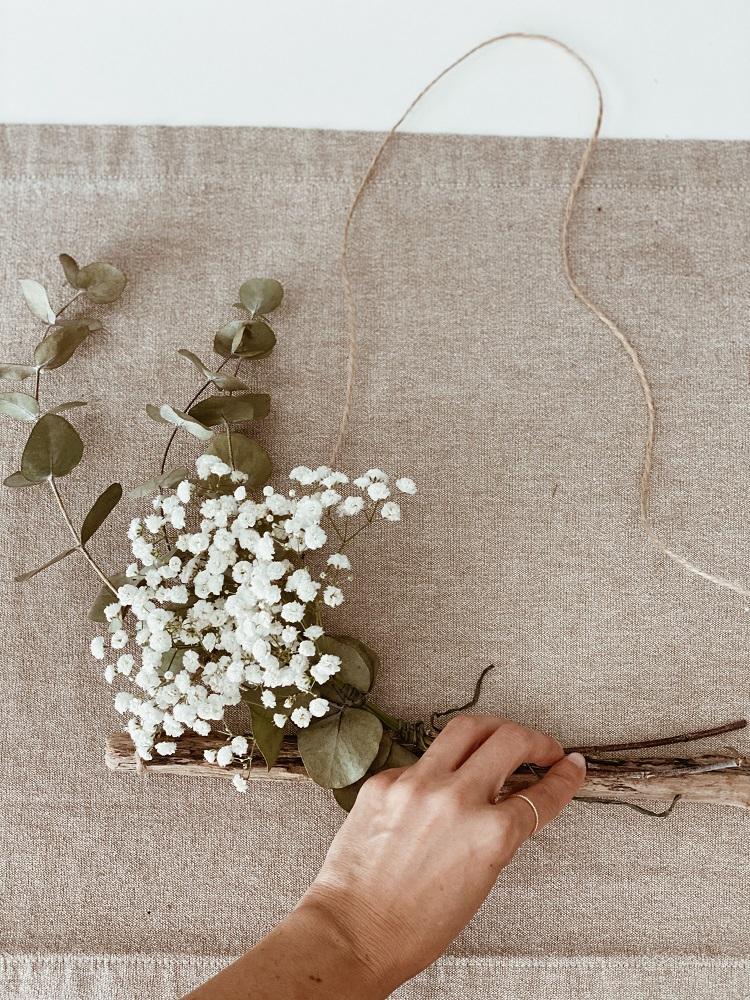 tutorial de hortensias colvin