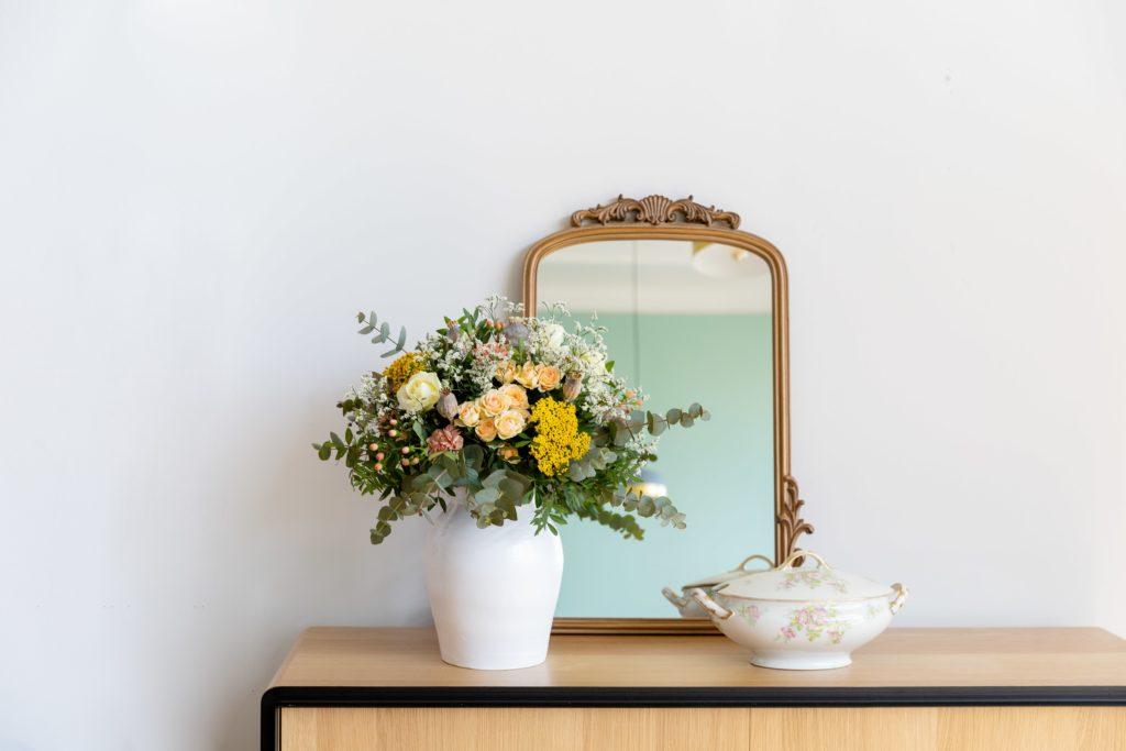 Redoble de tambores para recibir a…¡La nueva colección de ramos para el Día de la Madre!
