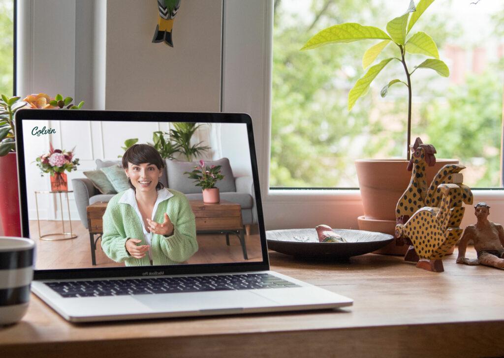 Fondos para videollamadas: el fin de las reuniones aburridas