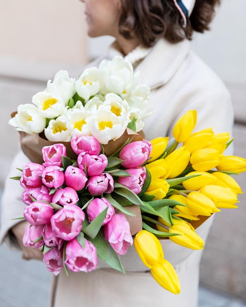 ramos de flores para pedir matrimonio
