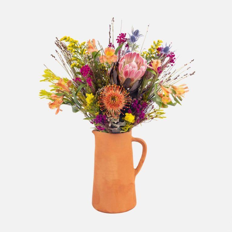 comprar ramo de flor seca