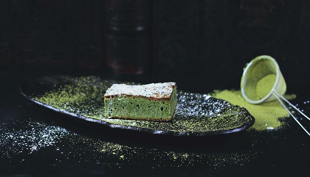 torta al te`verde
