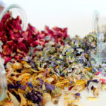 Consigli su come essiccare i fiori
