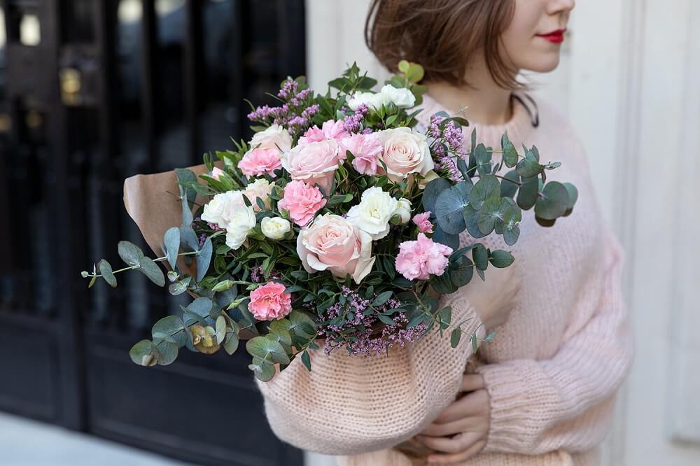 giorno degli innamorati fiori