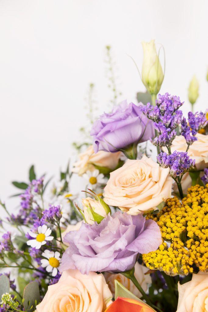 Benvenuti bouquet primaverili, benvenuta Spring Collection 2021!