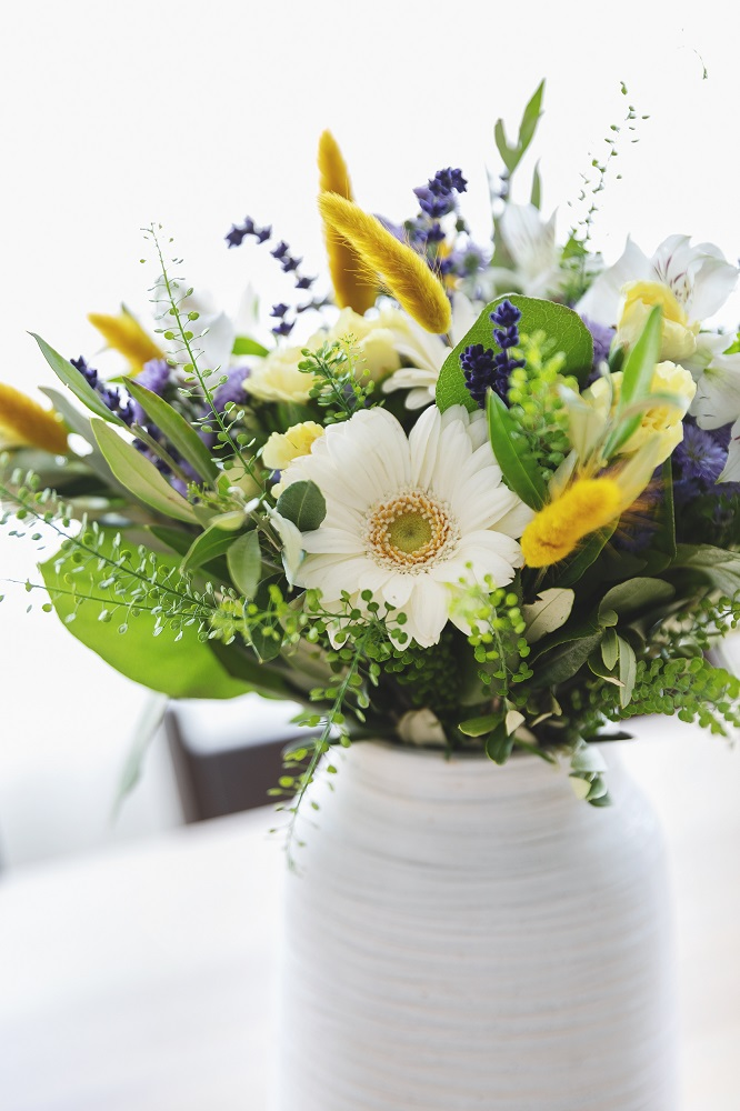 germini bouquet